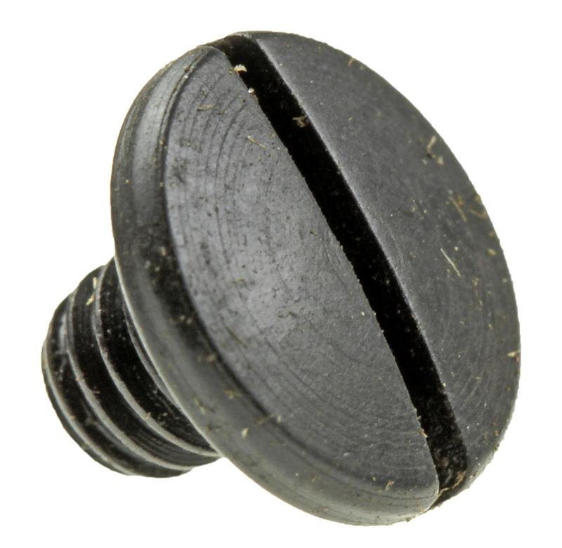 Clean Out Screw