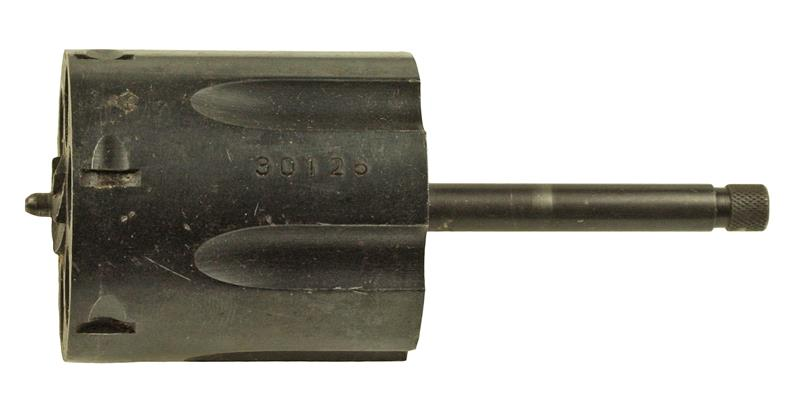 Cylinder, .32 Cal. (w/ Extractor)