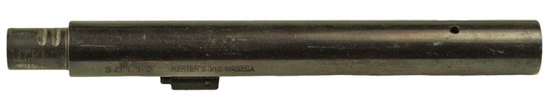 Barrel, .32 S&W Long, 6