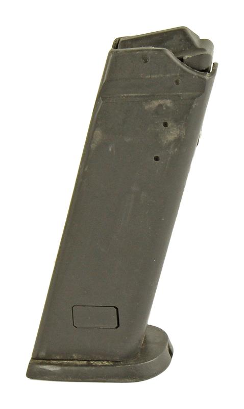 Magazine, .40 S&W, 10 Round, Polymer, Used (Tactical; Factory)