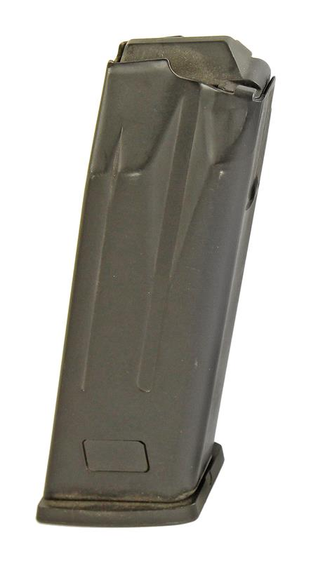 Magazine, .40 S&W, 10 Round, Steel, Used (Compact; Factory)