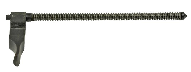 Cocking Handle, Guide Rod & Recoil Spring Assembly, Used