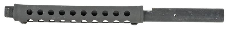 Handguard & Gas Cylinder Assembly, Vented Steel (w/ Screws)