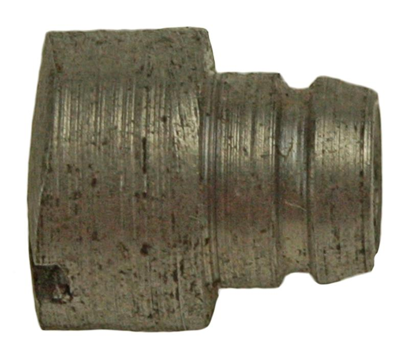 Rear Sight Elevation Nut, Stainless