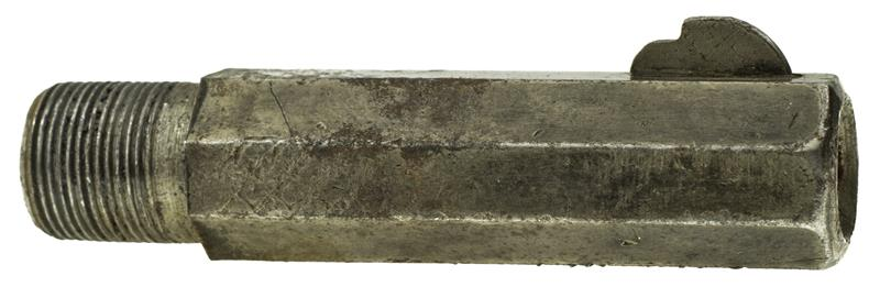 Barrel, .32 Rimfire, 2'', 6 Shot, Octagon, Large Frame, Blued