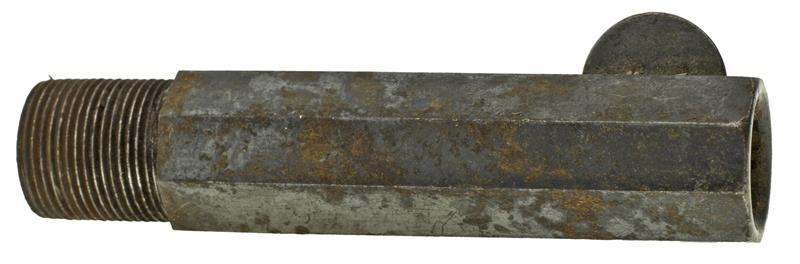 Barrel, .38 Rimfire, 2'', 5 Shot, Large Frame, Octagon, Blued