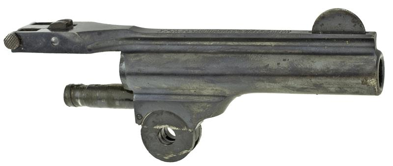 Barrel, .32 Cal., 3'', 5 Shot, Takes New Style Barrel Catch, Blued