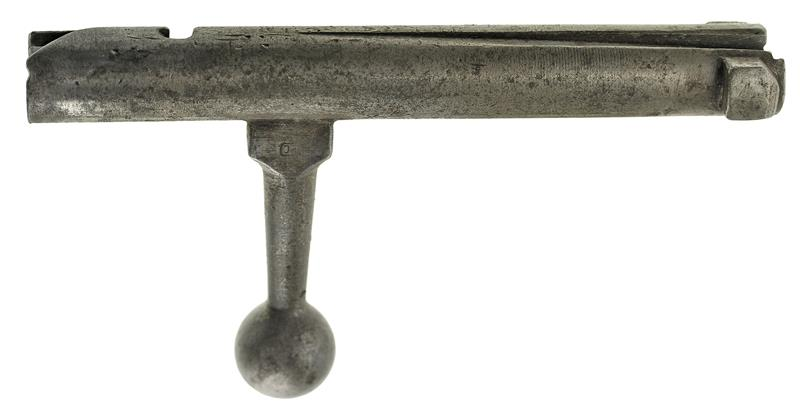 Bolt, Stripped (Early Style Straight Handle Bolt)