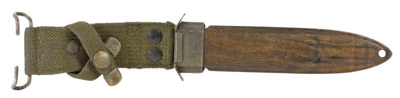 M1 Garand Bayonet Parts, Scabbards | Numrich Gun Parts