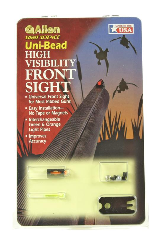 Uni-Bead High Visibility Front Sight