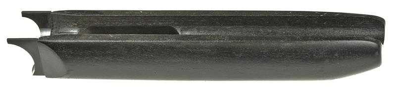 Forend, 20 & .410 Ga., Snap-On, Black Finish - Wood Only. For Single Shot.