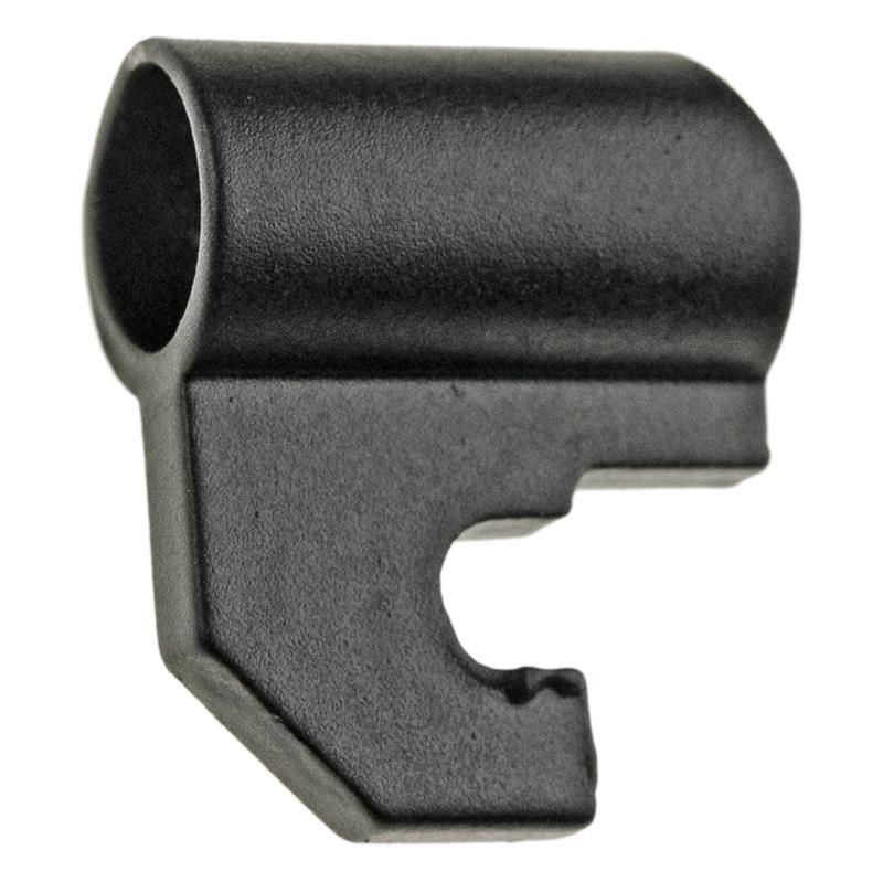 Takedown Button, Black, Used, Original