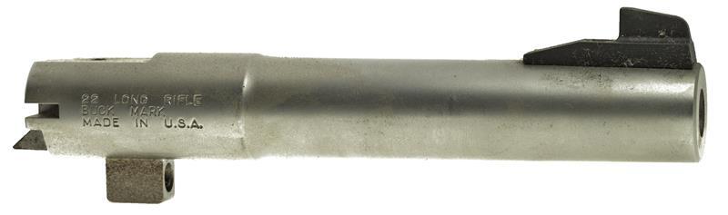 Barrel, .22 Cal., Bull, Stainless