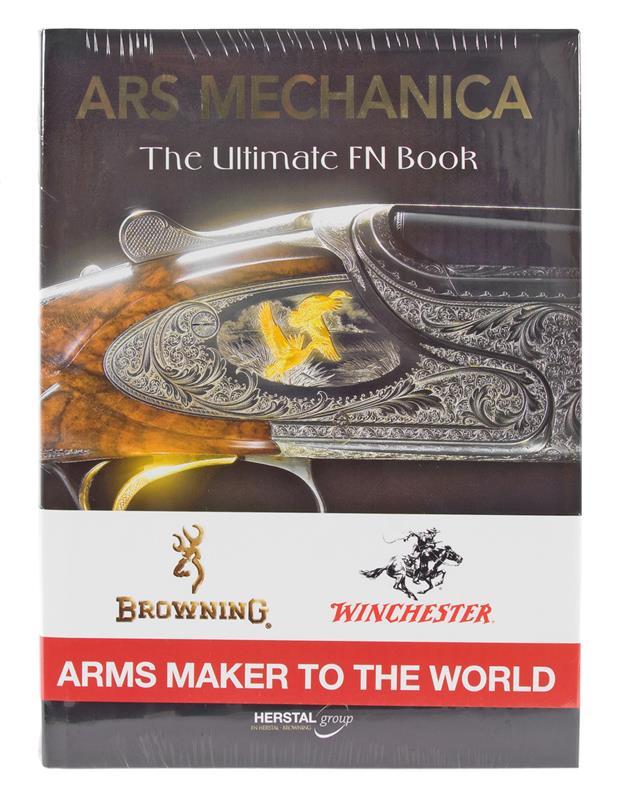 ARS Mechanica Book
