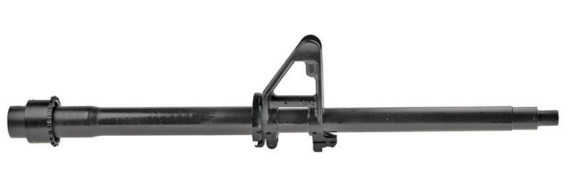 Barrel Assembly, 5.56/.223, HBAR, 16