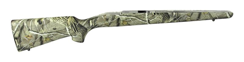 Stock, RH, S/A, New, Realtree Hardwoods HD Synthetic w/o Recoil Pad