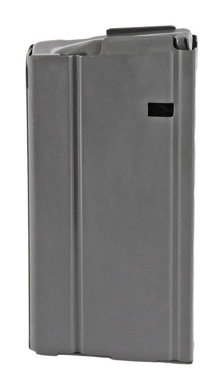 Magazine, .308 Win, 20 Round, New, Parkerized Steel Finish (Aftermarket)