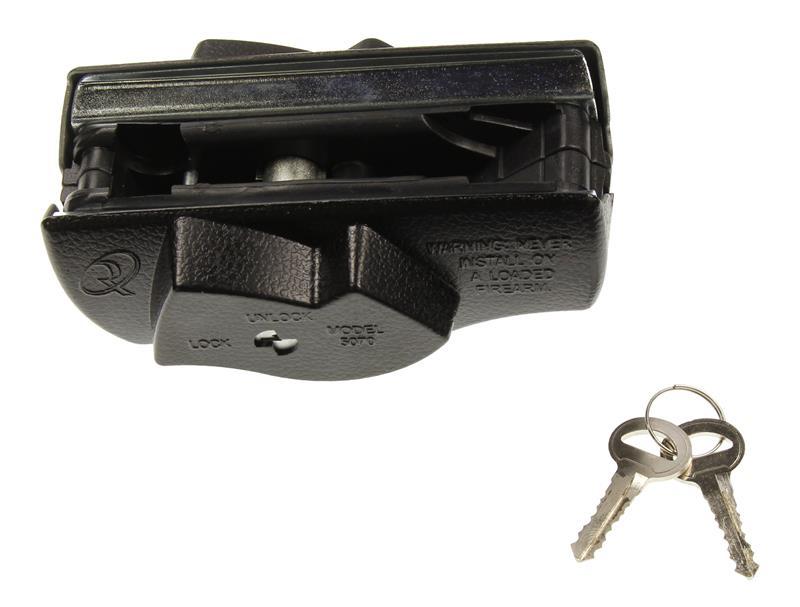 Trigger Lock, Regal Model 5070, New Condition w/ 2 Keys