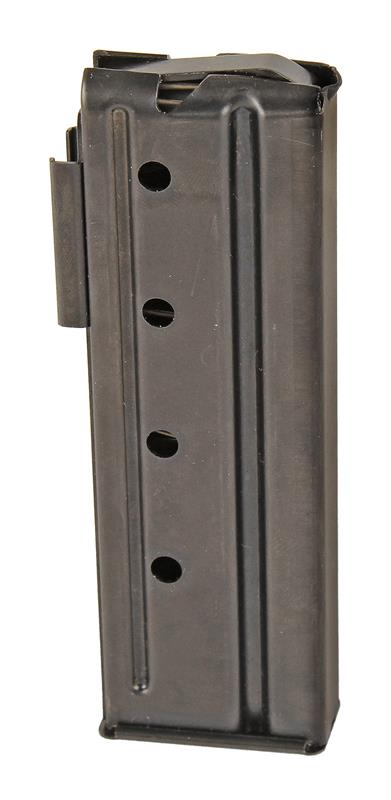 Magazine, .22WMR & .17HMR, 15 Round, Blued