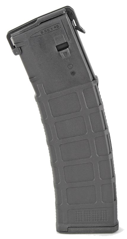 Magazine, 5.56/.223, 40 Round, Gen M3, Black Polymer (Mfg by Magpul)