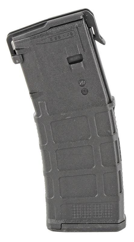 Magazine, 5.56/.223, 30 Round, Gen M3, Black Polymer (Mfg by Magpul)