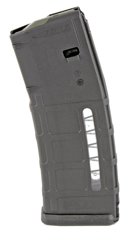Magazine, 5.56/.223, 30 Round, Gen M2 MOE, Black Polymer, Window (Mfg by Magpul)