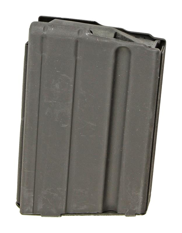 Magazine, 7.62x39, 5 Round, Black Stainless, New (Bushmaster Mfg.)