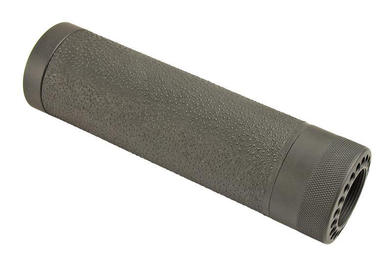 Free Float Tube Handguard, Carbine Length (Hogue Mfg)