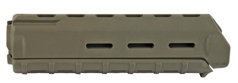 M16 Stocks, M16 Handguards and Pistol Grips