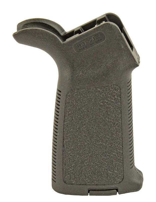 MOE Pistol Grip, New, Basic Black (Magpul.)
