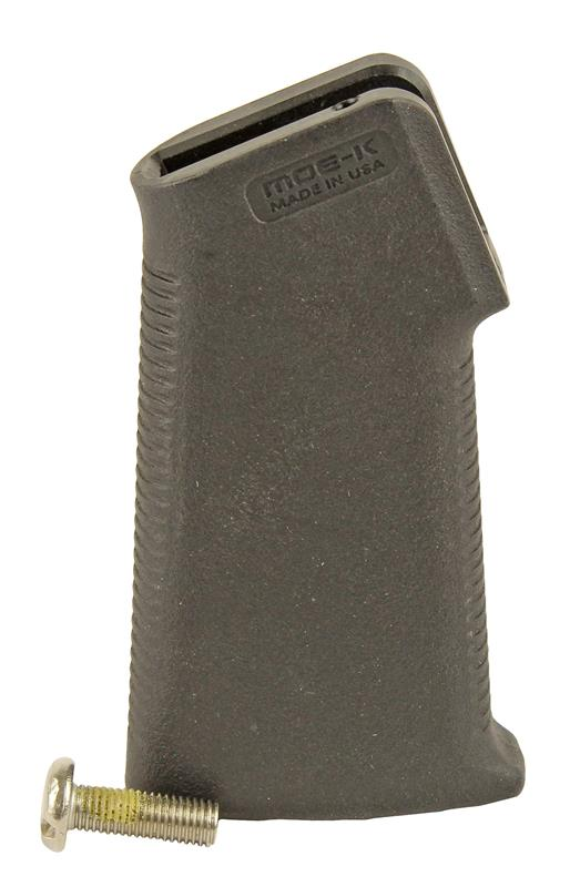 MOE-K Pistol Grip, New, Black (Magpul.)