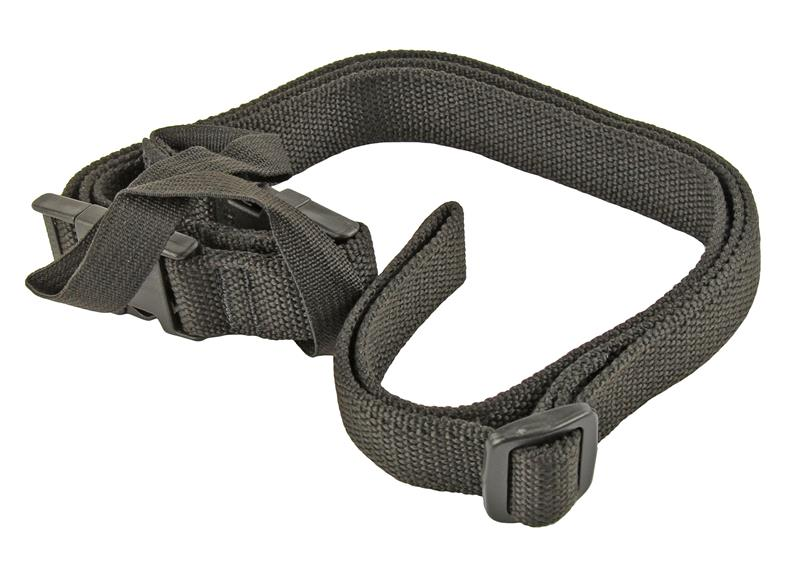 Sling, New, Black w/Universal Loop Adaptor (Blueforcegear)
