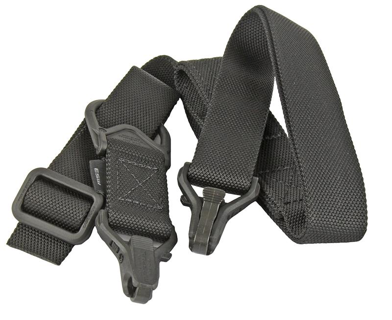 MS3 Multi Mission Sling System, New, Black (Magpul)