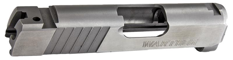 Slide, Warthog, .45 ACP, Stainless, 5-11/16