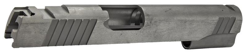 Slide, Pro Custom, .45 ACP, Stainless, 7-1/2