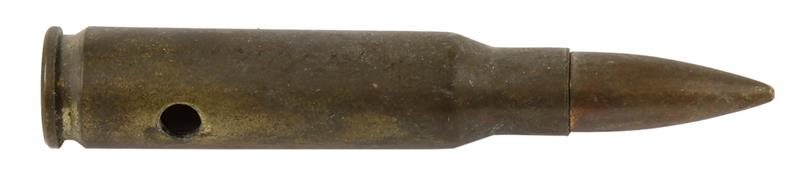 Dummy Round, .308 Cal., Used - Condition May Vary