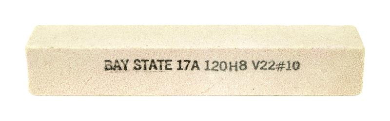 Honing Stone, Baystate 17A 120 H8 V22#10