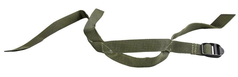 Helmet Chin Strap, G.I. Style, Nylon