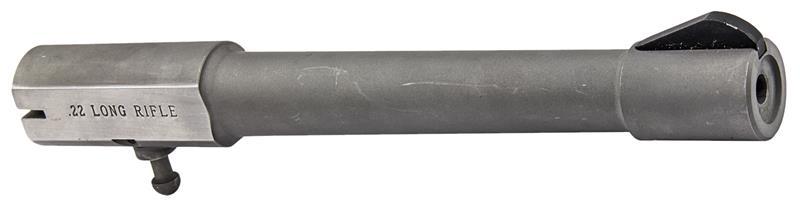 Barrel, .22 LR, 6-3/5