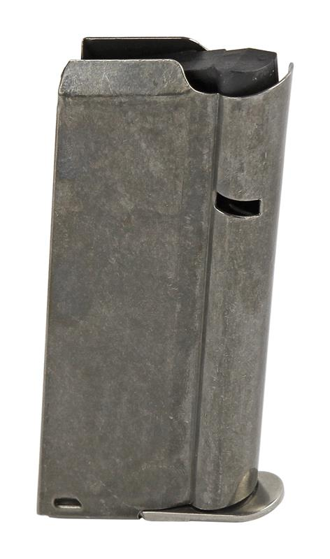 Magazine, .30 Carbine, 8 Round, Stainless, New Factory
