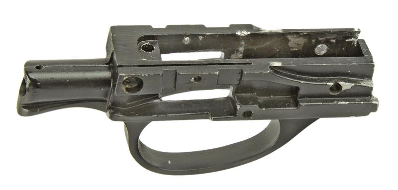 Trigger Guard, Stripped, Used, Original