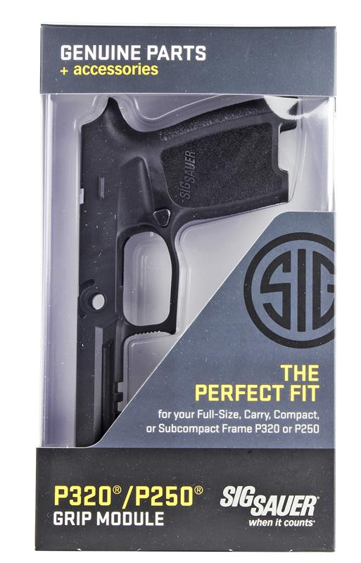Sig P320 Parts | Sig Sauer P320 Parts and Schematic
