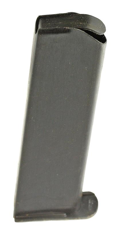 Magazine, 9mm, 8 Round, Blued, Used (Aftermarket)