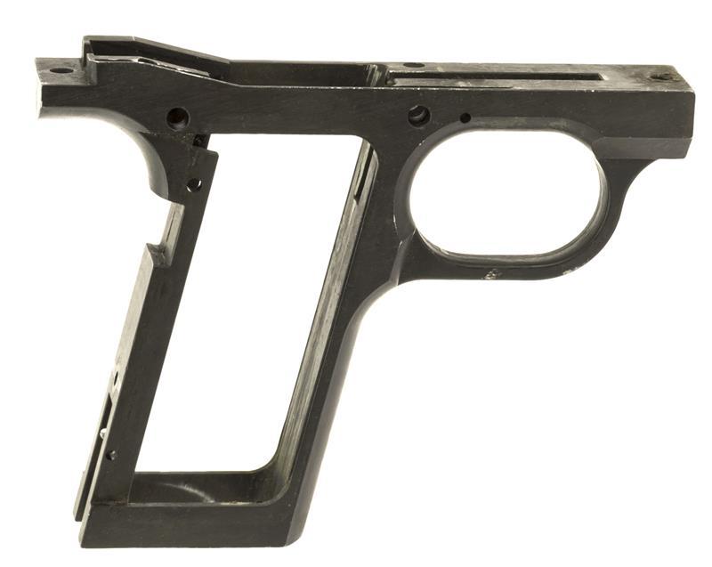 Trigger Frame | Gun Parts Corp.