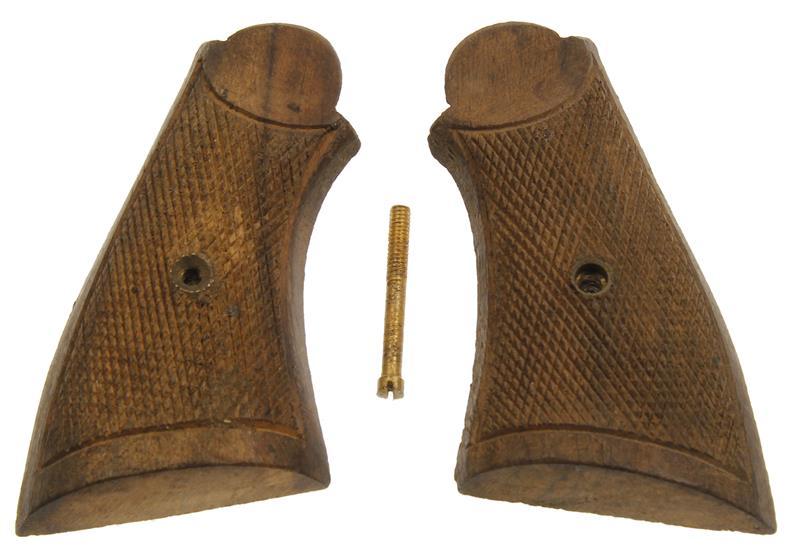 Eibar 1924 .32-20 6-Shot Revolver