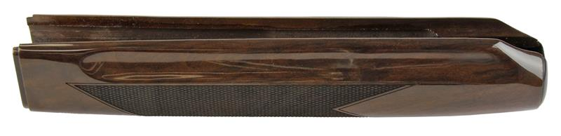 Forend, 12 Ga., Cut Checkered Gloss Finish Walnut w/Cap