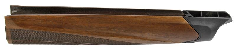 Forend, 12 Ga., Cut Checkered, Oil Finish Walnut w/Beretta Logo & Front Cap