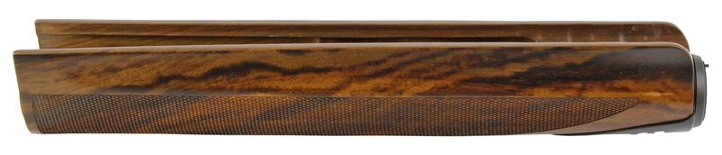 Forend, 12 Ga., Cut Checkered Satin Finish Walnut, Xtragrain w/ Cap
