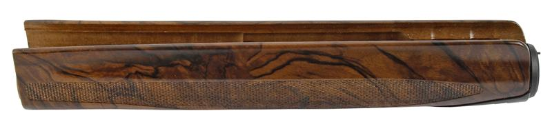 Forend, 12 Ga., Checkered Semi-Gloss Walnut w/ Front Cap
