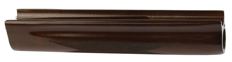 Forend, 12 Ga., 5 Shot, High-Quality Reproduction, Laser Cut Walnut w/Hardware